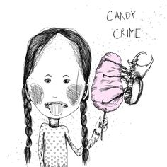 Candy Crime