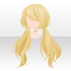 Female Anime Hairstyles, Chibi Hairstyles, Cool Hairstyles, Character Creation, Character Design, Drawing Feelings, Pelo Anime, Manga Hair, Hair Sketch