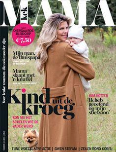 Proefabonnement 4x Kek Mama € 19,95: Kek Mama is een glossy blad voor…