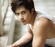 "Michael ""Paulo"" Avelino (born May is a Filipino television and film actor, model and singer. He began his showbiz career th. Filipino Guys, Half Filipino, Paulo Avelino, Trends, Actor Model, Photoshoot Inspiration, Pinoy, Asian Men, Asian Guys"