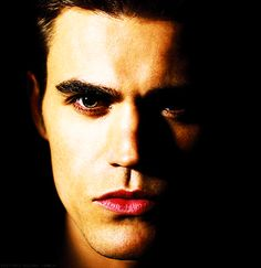 Their eyes are so *compelling* | 20 Reasons We Adore The Salvatore Brothers From The Vampire Diaries