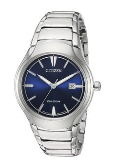 Citizen Watches AW1550-50L Eco-Drive (Silver Tone) Watches - Citizen Watches, AW1550-50L Eco-Drive, AW1550-50L, Jewelry Watches General, Watches, Watches, Jewelry, Gift, - Fashion Ideas To Inspire