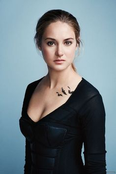 Divergent Tattoos Birds Divergent bird tattoo tris