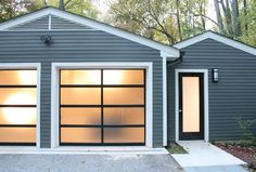 Modern Home Windows And Doors Design, Pictures, Remodel, Decor and Ideas - page 17