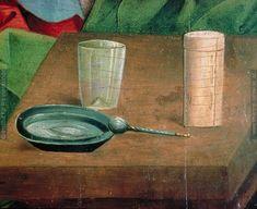 1485-1495; Wien; Österreich; Österreichische Galerie