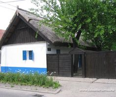 Hungary, Shed, Farmhouse, Outdoor Structures, Houses, Vintage, Homes, Vintage Comics, House