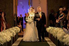 Vestido de noiva: Pronovias