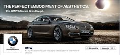 Timeline de #Facebook de BMW