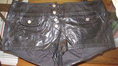 LIP SERVICE shorts
