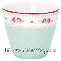 Green Gate Latte Cup Tasse