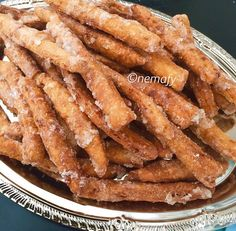 Mithai or Kurma! A fried dough covered in sugar. #guyanese #indian #nemafy
