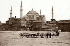 Istanbul 1854