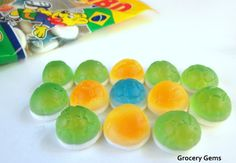 Haribo Fan Gums Brazil