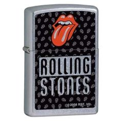 The Rolling Stones Lips Logo Rock Band Chrome Zippo Lighter Zippo Collection, Rolling Stones Logo, Lip Logo, Diamond Comics, Cool Lighters, Stone Street, Lighter Fluid, Lighting Logo, Light My Fire