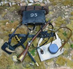 Tony Barton's 1/6th scale website British Army Uniform, British Uniforms, Battle Of Waterloo, Waterloo 1815, Larp, British Armed Forces, War Of 1812, Rifles, Military Weapons
