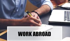 Courses to study to get a job abroad
