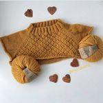 DROPS Design / Garnstudio (@dropsdesign) • Instagram photos and videos Drops Design, Photo And Video, Instagram, Crochet, Videos, Photos, House, Fashion, Tutorial Crochet