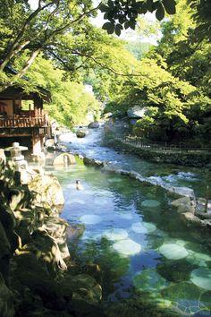日本有数の温泉街みなかみ町。 その中でも宝川温泉は 圧倒的な... MERY [メリー]