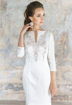 667 mejores imágenes de vestidos en 2019  0e242c01db0