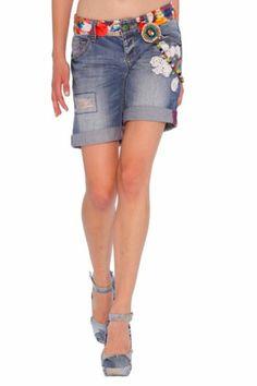 Jeans Desigual Fullprint