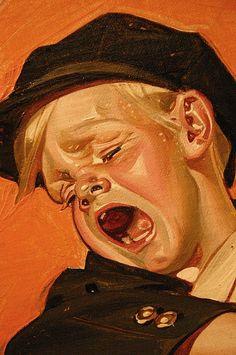 Bohemian Art Club: J.C. Leyendecker at the Haggin Museum-Part V