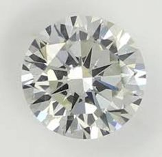 NATURAL LOOSE DIAMOND CERTIFIED ROUND SINGLE SOLITAIRE Of 0.26 CTS SI CLARITY #Aartidiamonds