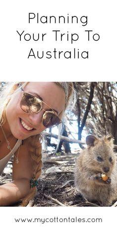 trip to australia tips