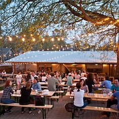 The Pharmacy Burger Parlor & Beer Garden, Nashville, TN | 100 Places To Eat Now - Southern Living