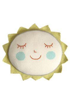 Kids Pillows, Knit Blankets, Mustache Pillow   blabla