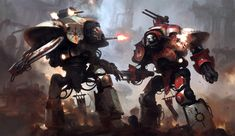Imperial Knights: Renegade by Igor Sid (cdnb.artstation.com) submitted by Lol33ta to /r/ImaginaryMechs 1 comments original   - Modern #Art -Ultimate Creativity of Fantasy Artists - #Drawings Doodles and Sketches - Oil and Watercolor #Paintings - Digital Arts - Psychedelic Illustrations - Imaginary Worlds Architecture Monsters Animals Technology Characters and Landscapes - HD #Wallpapers