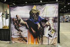 Walker Stalker Con Orlando 2015