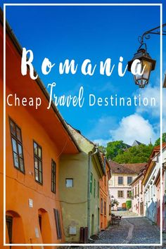 Top Cheap Travel Destinations Usa 2019 - The world is full of reasonably priced destinations, plus it doesn't need much work to find these people. Europe Destinations, Amazing Destinations, Cheap Holiday, Travel Usa, Travel Europe, European Vacation, Free Activities, Best Wordpress Themes, Cheap Travel
