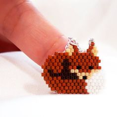 brick stitch dinosaur - Google Search