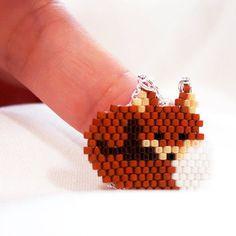 brick stitch dinosaur - Google Search
