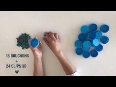 Tutoriel vidéo de la sphère en 3 dimensions