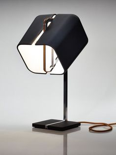 Aligned Lamp from daast Studio