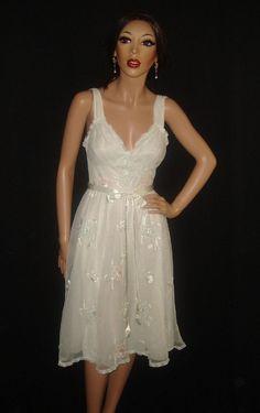 Fun vintage nightgown Vintage Nightgown edfaa12f0