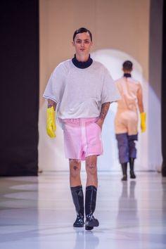Signal Fresh Fashion Contest | Fashion LIVE!