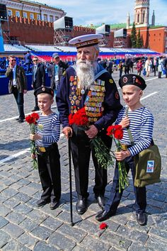 Шествие 9 мая – Бессмертный полк России