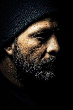 Portrait by Valter Patrial, via 500px
