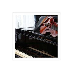Piano & Viool
