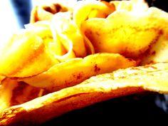 Receta de Crepes (Filloas, Afilloa, Filloga o Freixó) dulces tradicionales