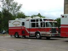 Houston Fire Department | ... Team Unit 1 - Houston Fire Department | Flickr - Photo Sharing