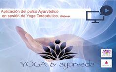webinar pulso yoga ayurvedico