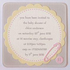 17 best handmade baby shower invitations uk images on pinterest baby shower invitation handmade baby shower invitations uk 2015 2016 httpprofotolib filmwisefo