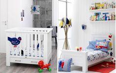 Coming Kids Nursery Inspiration « Spearmint Baby