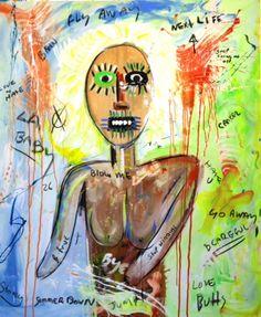 'Eve' by Antonio Russo Available Now Beautiful Artwork, Figurative Art, Eve, Princess Zelda, Artist, Fictional Characters, Inspiration, Design, Biblical Inspiration