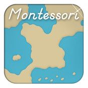 Montessori Approach To Geography HD- Land & Water Forms