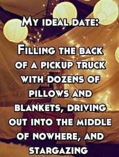 So gotta do this! Lol