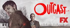 Robert Kirkman'ın Yepyeni Dizisi Outcast Yarın FX'te Başlıyor!